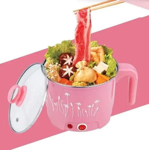 Automatic Portable Cooking Pot