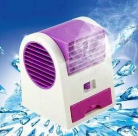 Mini Aircon Fan (USB/Battery)