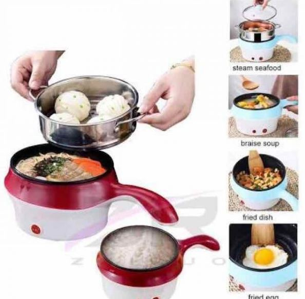 Steam & Cooking Pot Multifunction
