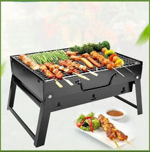 Load image into Gallery viewer, Portable BBQ Grill