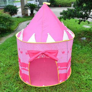 Foldable Play Tent Toy Children, House