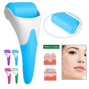 Face Roller Cool Ice Massager Skin