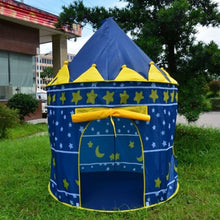 Load image into Gallery viewer, Foldable Play Tent Toy Children, House