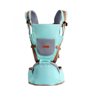 Baby Carrier Infant Backpack Pouch