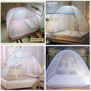 K.C☆Good Quality☆Mosquito Net Mosquito Tent (Queen/King Size)