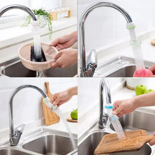 Load image into Gallery viewer, Faucet Filter Splash Shower Tap Kitchen