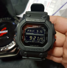 Load image into Gallery viewer, CASIO G Shock GX56BB Watch Japan Original OEM CASIO G Shock Square Watch For Men Origianl Dual