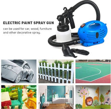 Load image into Gallery viewer, Professional Electric Paint Spray Gun