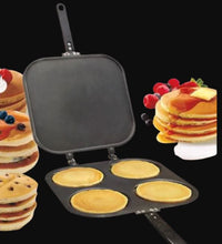 Load image into Gallery viewer, Non-stick Omelette and Pancake Maker
