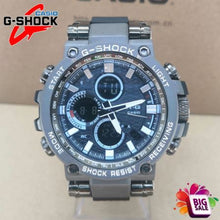Load image into Gallery viewer, CASIO G Shock Watch Men MTG B1000 Dual Time Japan Sports Watch For Men Women Teens