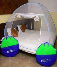 Load image into Gallery viewer, K.C☆Good Quality☆Mosquito Net Mosquito Tent (Queen/King Size)