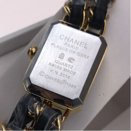 CHANEL Watch For Women CHANEL Ladies Watches Girls Brand Bracelet Stainless Leather White Gold Analog