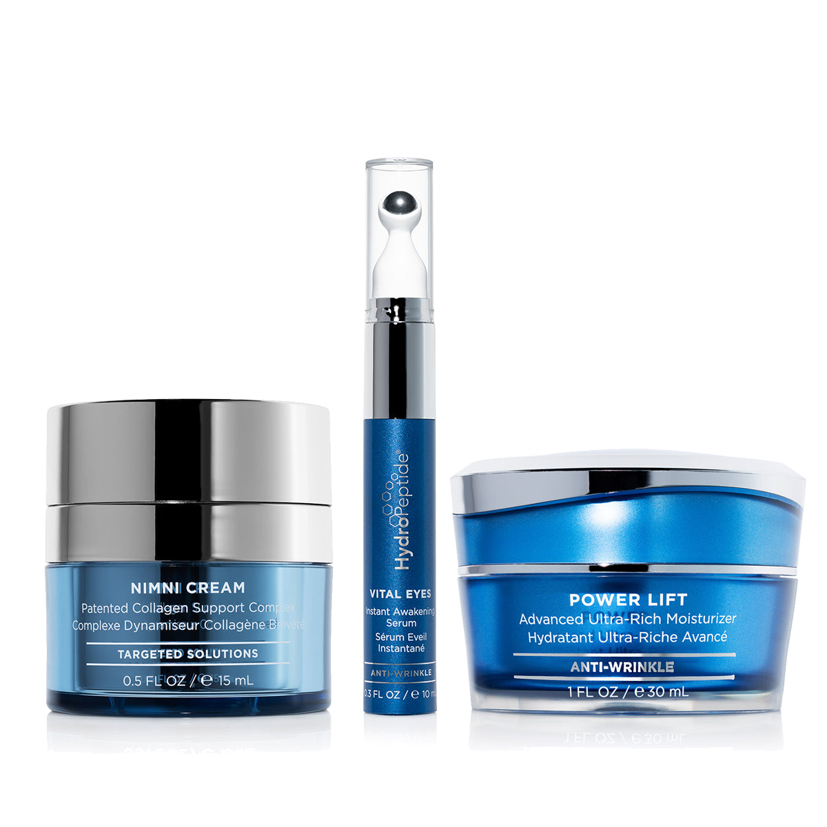 Anti-Aging Power Bundle