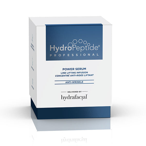HydroPeptide Power Serum for HydraFacial Line Lifting Infusion