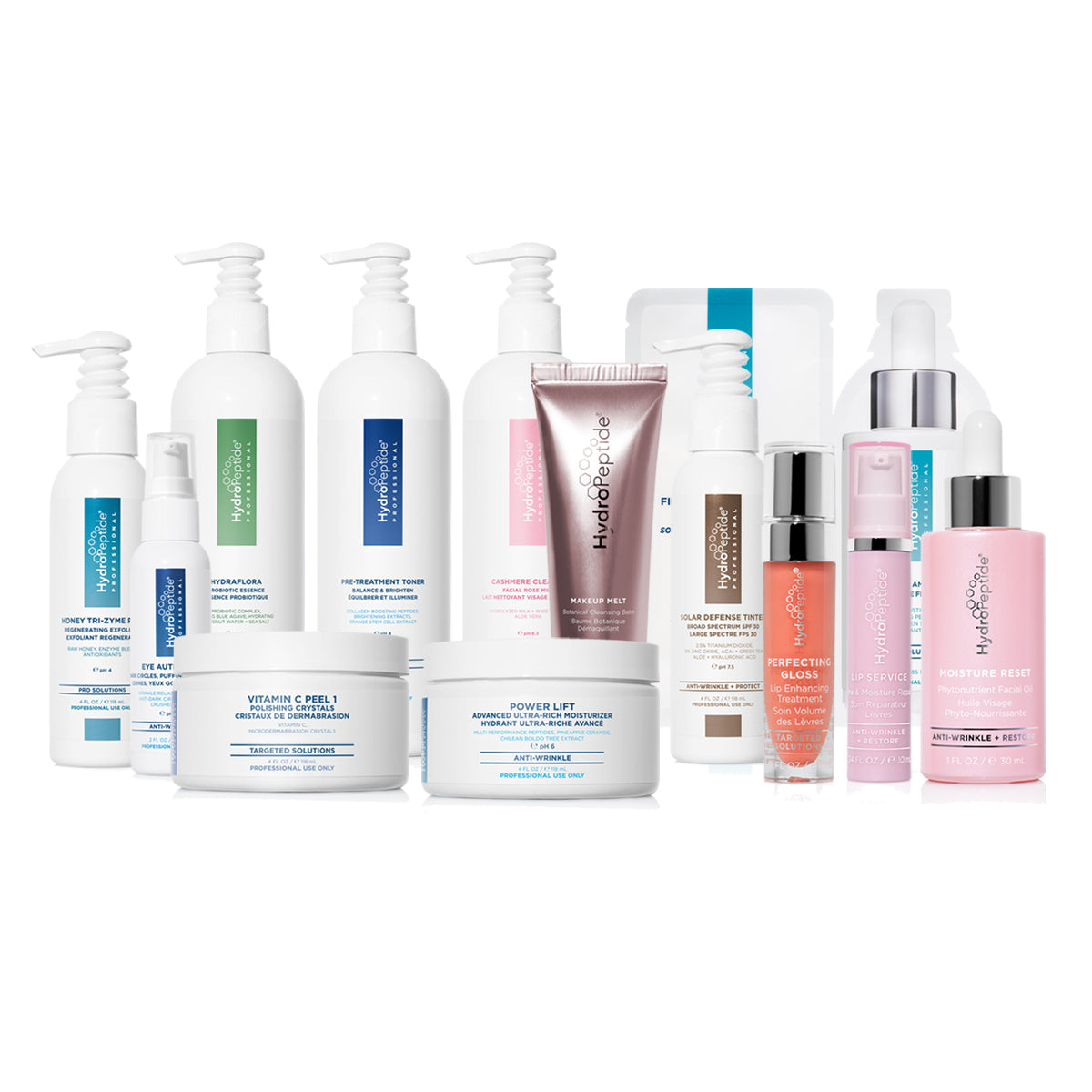 Restorative Radiance Facial Bundle