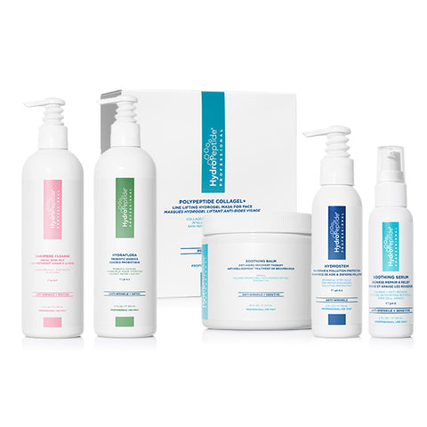 Summer Refresher Facial Bundle