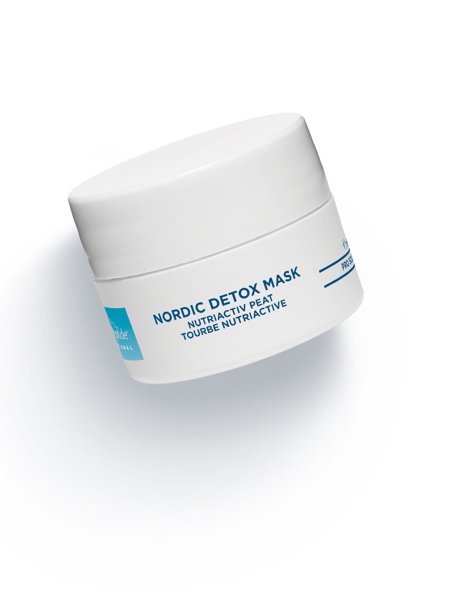 Travel-Size Nordic Detox Mask