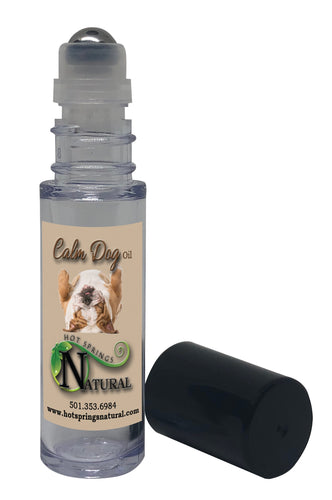 Calm Dog Oil