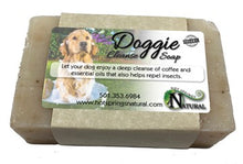 Load image into Gallery viewer, Doggie Cleanse Soap