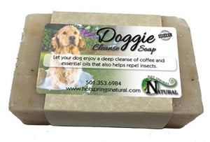 Doggie Cleanse Soap