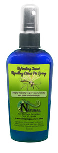 Refreshing Insect Repellent Citrus Pet Spray