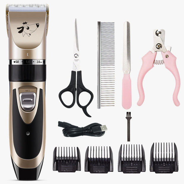 Pets Hair Clipper