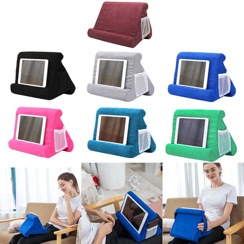 Pillow Foam Laptop Tablet Lapdesk