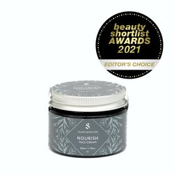 Nourish Face Cream