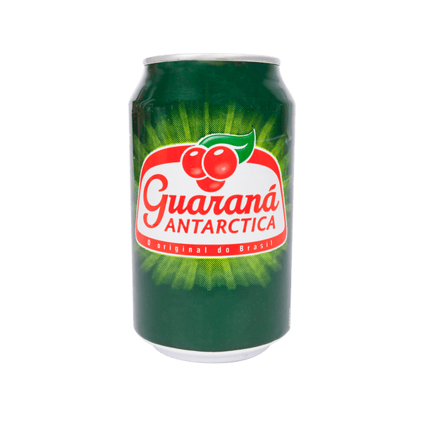 Guarana Antárctica (330ml)