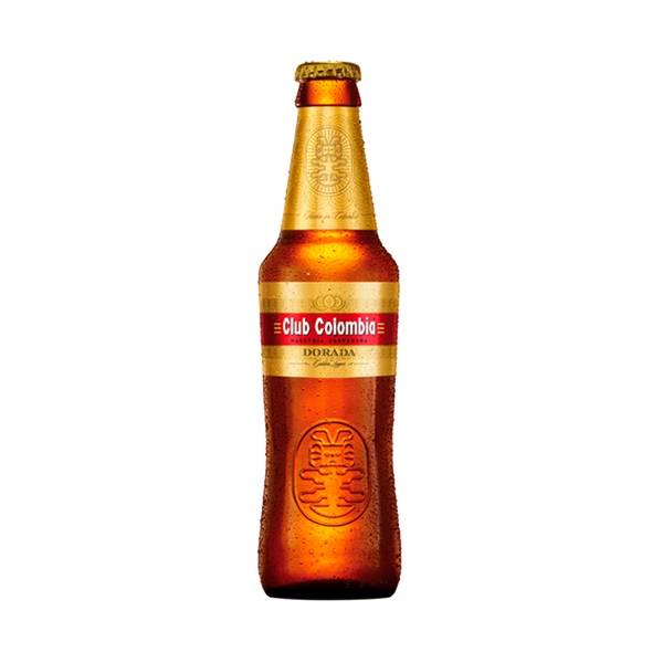 Club Colombia (330ml)