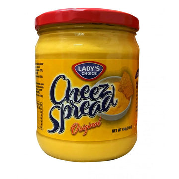 Cheez Spread (454g)