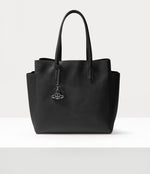 Rachel Black Large Shopper Bag