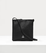 Victoria Square Crossbody Black