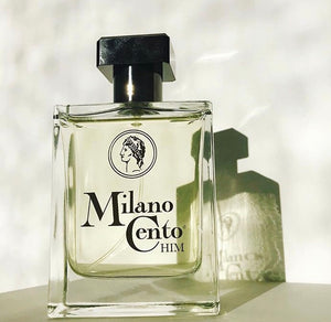 Milan Cento EDT Aftershave