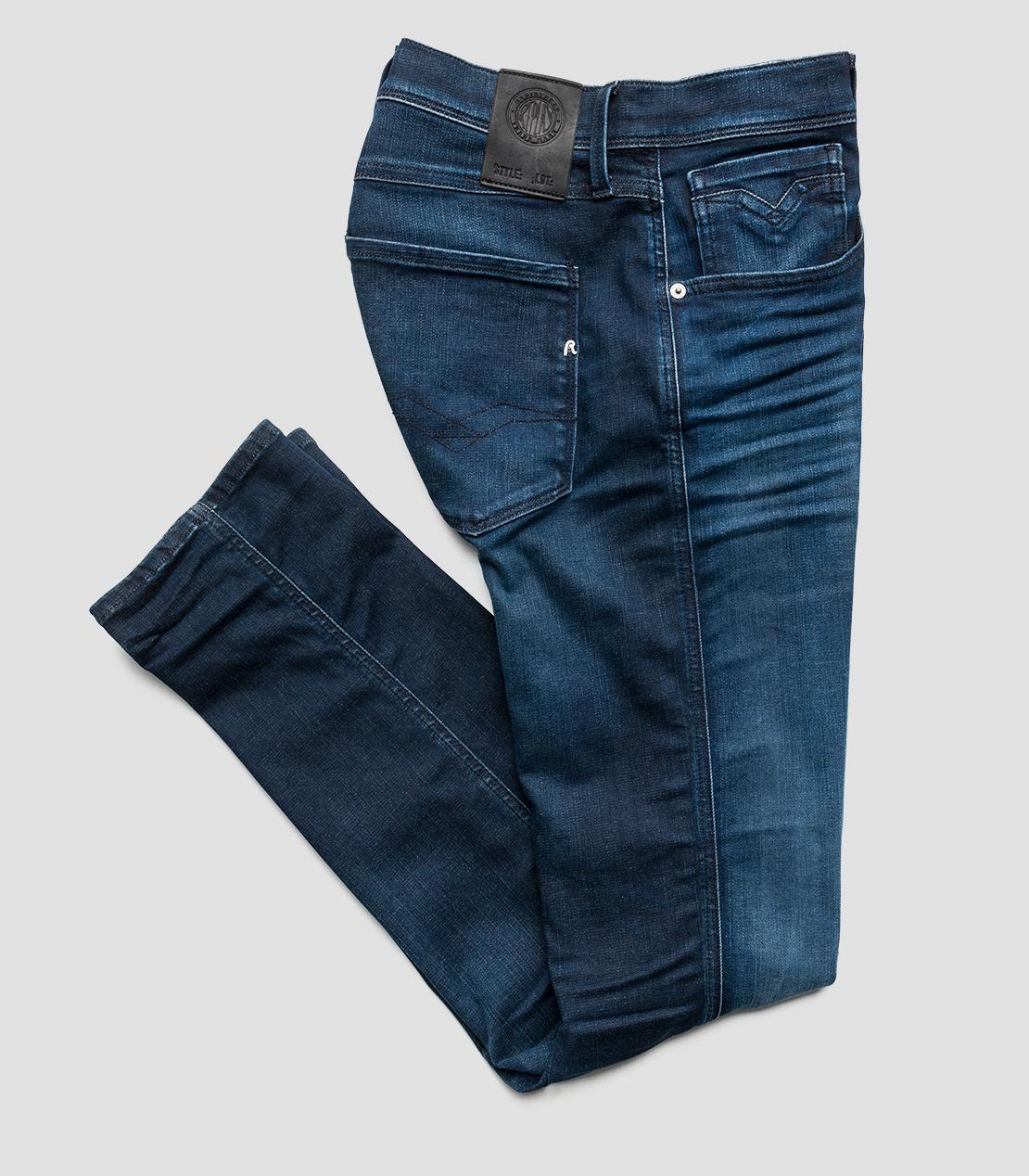 Hyperflex Clouds Dark Wash Jeans