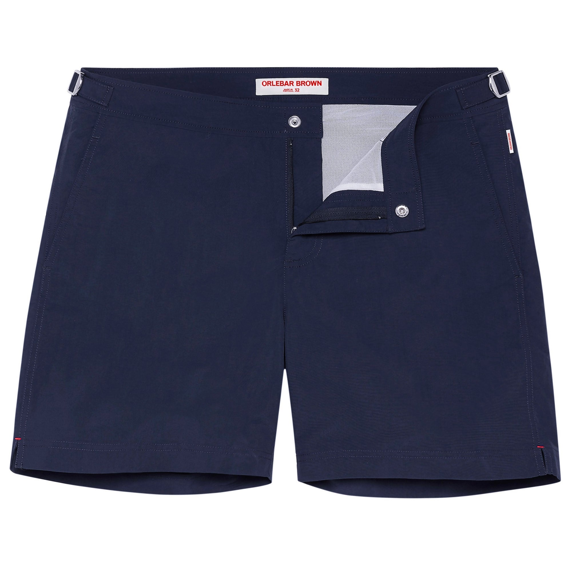 Bulldog Navy Swim Shorts
