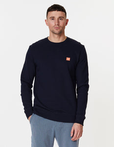 Piece Crew Neck Sweatshirt