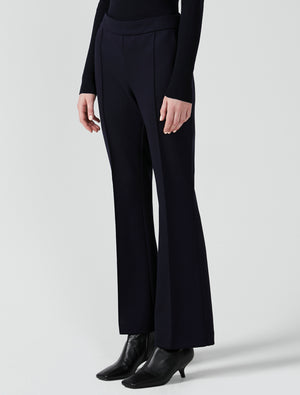 Maresca Milan Stitched Tailored Trouser