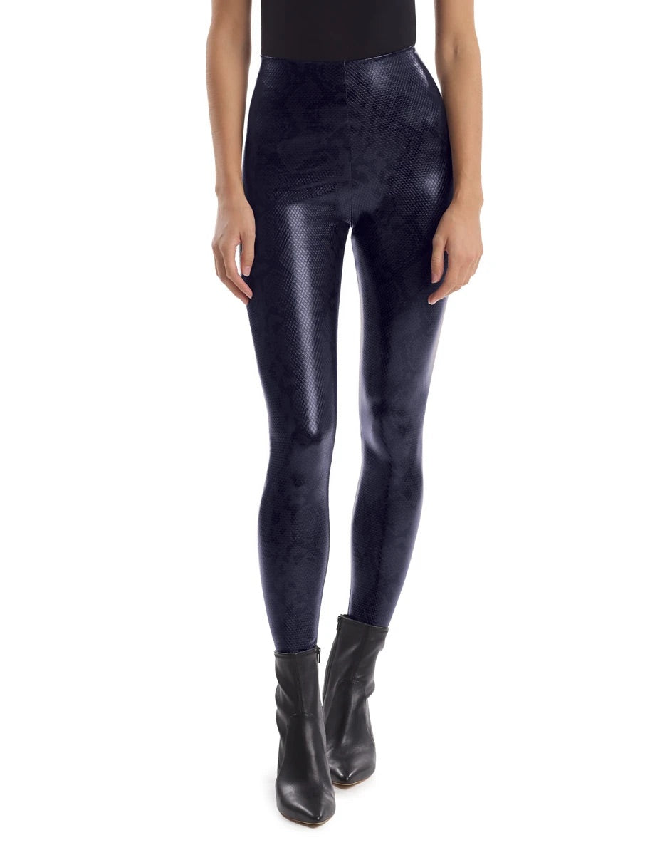 Embroidered Emblem Grey Sweatshirt