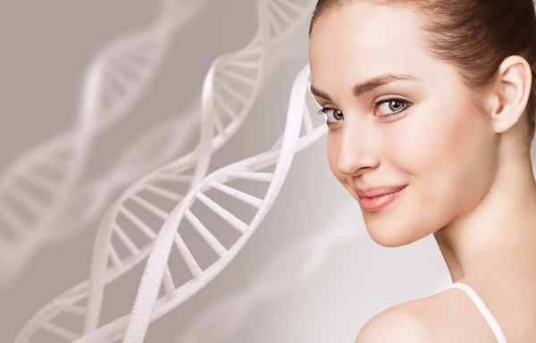 DNA Test - Diamond Package