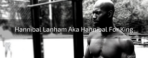Hannibal Lanham Aka Hannibal For King