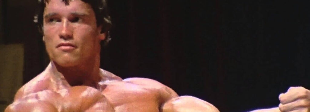 arnold olympia