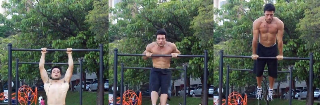 muscle-up-execution