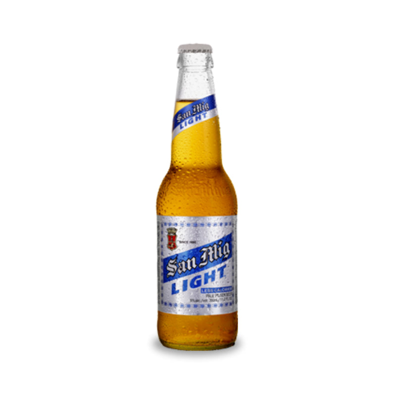 San Miguel Light
