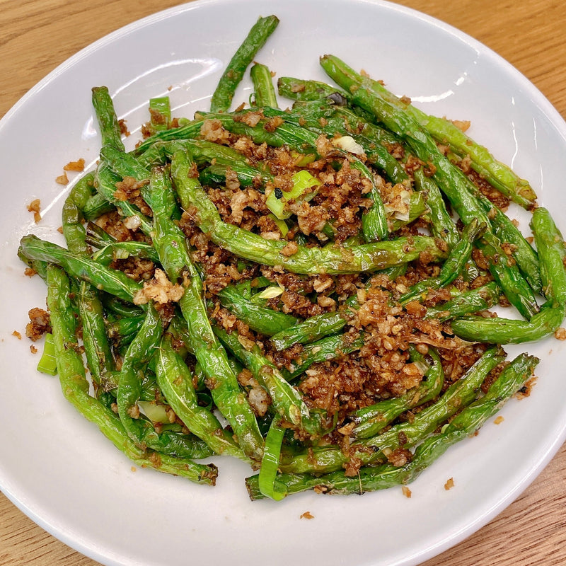 Dried String Beans