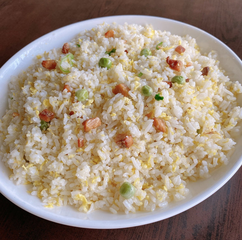 Fried Rice w/ Salted Fish