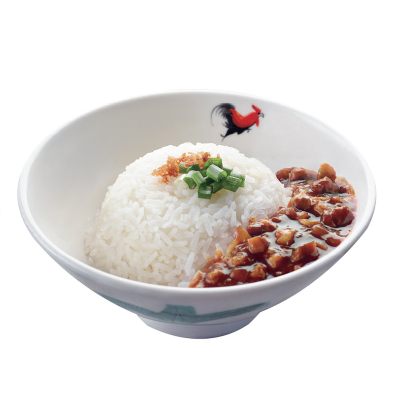 PUTIEN Style Braised Pork Rice