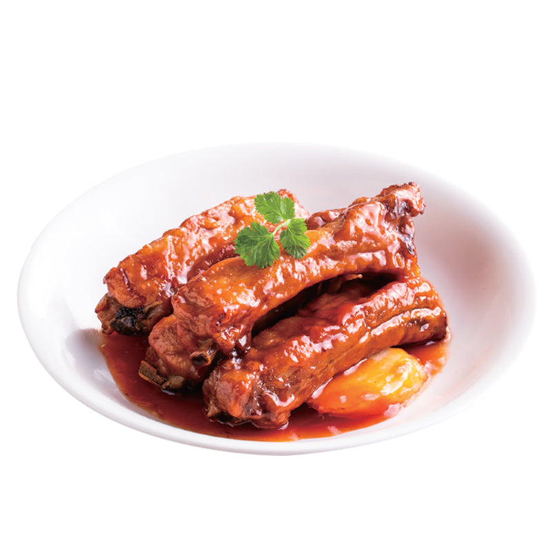 PUTIEN Style Pork Ribs (2 pieces)