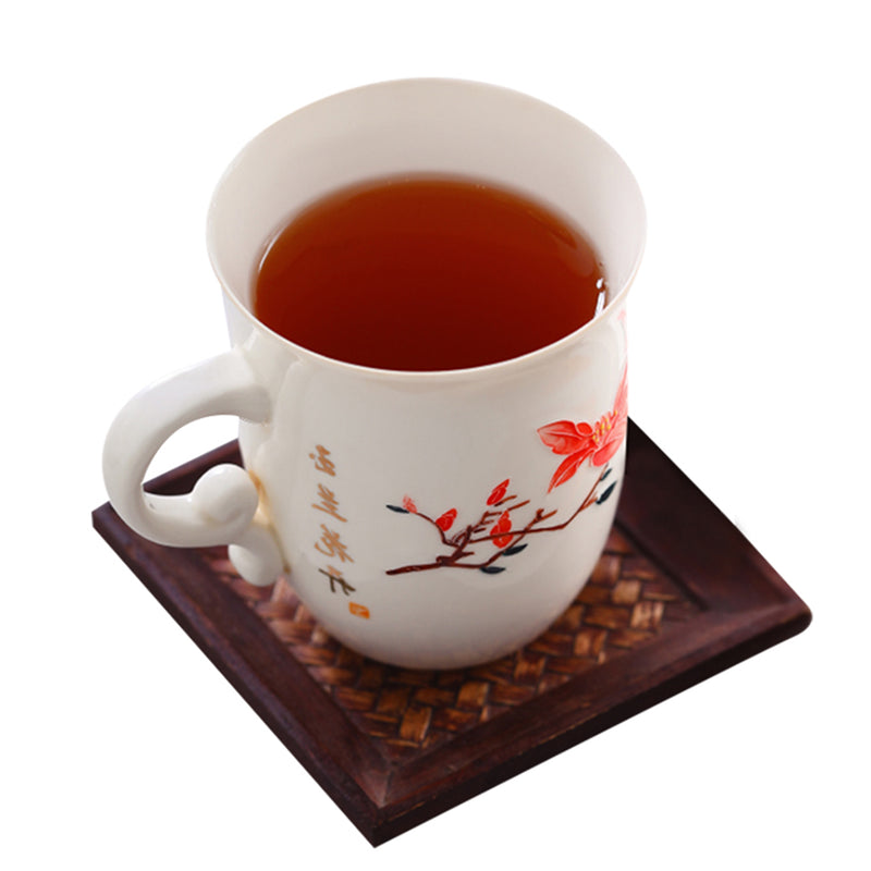Wu Yi Mountain Early Spring Da Hong Pao (per Sachet)