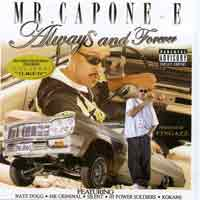 Hi-Power Capone-e -Always and Forever